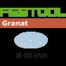 Schleifscheiben STF D90/6 P80 GR/50 497365