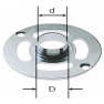Kopierring KR D8,5/VS 600-FZ 6 490772